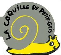 Bénédicte Guettier - La coquille de Petit-Gris.