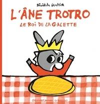 Bénédicte Guettier - Le roi de la galette.
