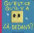 Bénédicte Guettier - Qu'est-ce qu'il y a là-dedans ?.