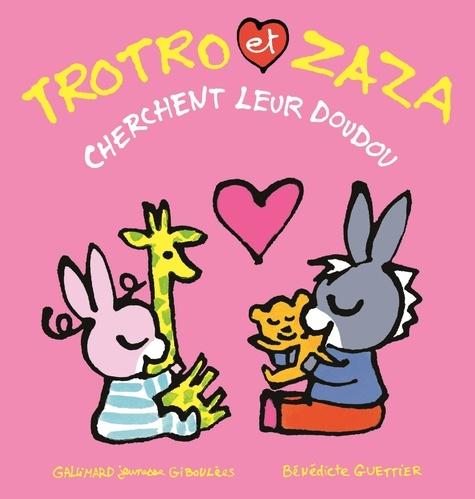 Trotro et Zaza  Trotro et Zaza cherchent leur doudou