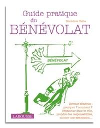 Bénédicte Halba - Guide pratique du bénévolat.