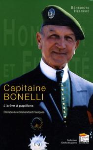Bénédicte Helcégé - Capitaine Bonelli - L'arbre à papillons.