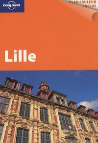 Bénédicte Houdré - Lille.