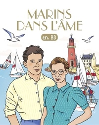 Bénédicte Jeancourt-Galignani et Isabelle de Wazières - Les Chercheurs de Dieu Tome 31 : Marins dans l'âme.