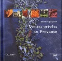 Galabria.be Visites privées en Provence Image