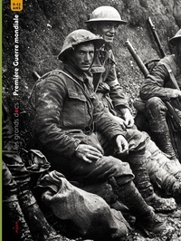 Histoiresdenlire.be La première guerre mondiale Image
