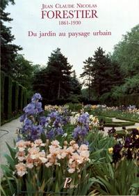 Birrascarampola.it Jean Claude Nicolas Forestier (1861-1930) - Du jardin au paysage urbain Image