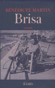 Bénédicte Martin - Brisa.