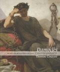 Bénédicte Ottinger - Damoclès, Thomas Couture.
