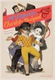 Bénédicte Rivière et Gérard Dubois - Arlequin, Charlot, Guignol & cie.