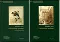 Bénédicte Savoy - Patrimoine annexé - Les biens culturels saisis par la France en Allemagne autour de 1800, 2 volumes.