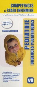 Bénédicte Schneider - Pédiatrie, urgences pédiatriques.