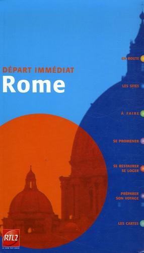 Bénédicte Servignat et  Collectif - Rome.