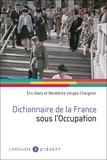 Dictionnaire de la France sous l'Occupation.