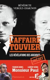 LAffaire Touvier - Quand les archives souvrent....pdf