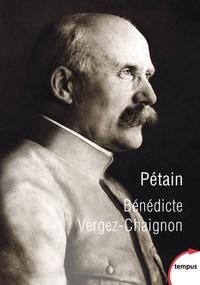 Livres audio en français à téléchargement gratuit mp3 Pétain 9782262075934 RTF iBook MOBI en francais
