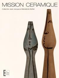 Galabria.be Mission céramique - Collection Jean Jacques et Bénédicte Wattel Image