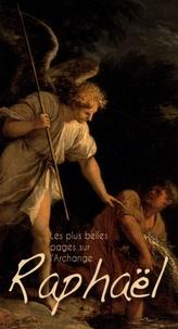 Bénédictines Editions - Les belles pages sur l'archange Raphaël.