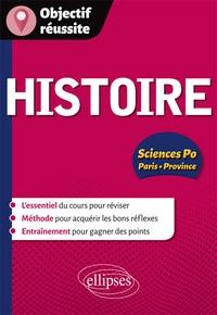 Ucareoutplacement.be Histoire concours d'entrée sciences-po Image