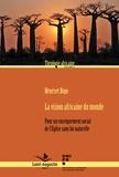 Bénézet Bujo - La vision africaine du monde - Pour un enseignement social de l'Eglise sans loi naturelle.