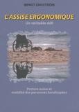 Bengt Engström - L'assise ergonomique, un véritable défi - Posture assise et mobilité des personnes handicapées.