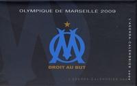 Bénita Rolland - Olympique de Marseille 2009 - L'agenda-calendrier.