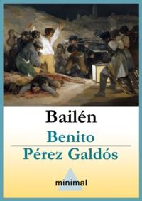 Benito Perez Galdos - Bailén.