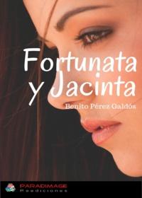 Benito Perez Galdos - Fortunata y Jacinta - Dos historias de casadas.
