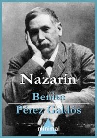Benito Perez Galdos - Nazarín.