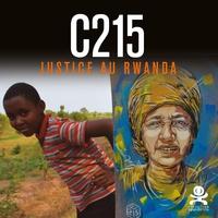 Benjamin Abtan et Bernard Kouchner - C215 - Justice au Rwanda.