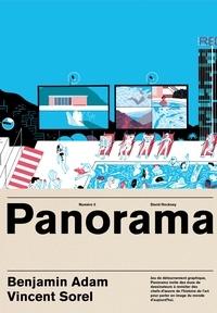 Benjamin Adam et Vincent Sorel - Panorama 3.