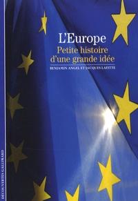 Deedr.fr L'Europe - Petite histoire d'une grande idée Image