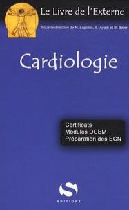 Benjamin Bajer - Cardiologie.