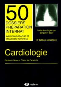Benjamin Bajer et Olivier de Pamphilis - Cardiologie.