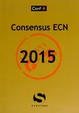 Benjamin Bajer et Adrien Mirouse - Consensus ECN 2015.