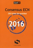 Benjamin Bajer et Adrien Mirouse - Consensus ECN.