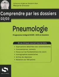 Benjamin Bajer - Pneumologie.