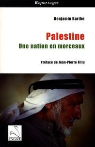 Costituentedelleidee.it Palestine - Une nation en morceaux Image