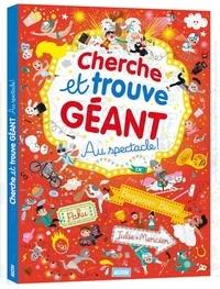 Benjamin Bécue et Julie Mercier - Au spectacle !.