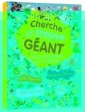 Benjamin Bécue et Julie Mercier - Cherche et trouve géant - Les animaux du monde.