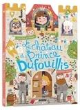 Benjamin Bécue - Le château du prince Dufouillis.
