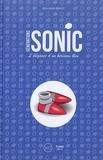 Benjamin Benoit - Générations Sonic - L'élégance d'un hérisson bleu.