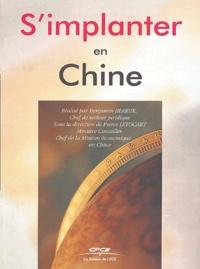Deedr.fr S'implanter en Chine Image