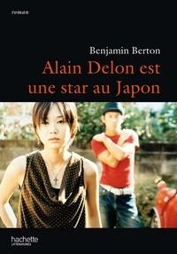 Benjamin Berton - Alain Delon est une star au Japon.