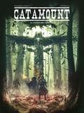 Benjamin Blasco-Martinez et  Gaët's - Catamount Tome 3 : La justice des corbeaux.