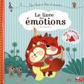 Benjamin Bouchet - Le livre des émotions.