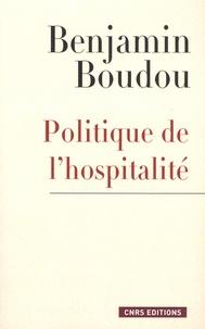 Histoiresdenlire.be Politique de l'hospitalité Image