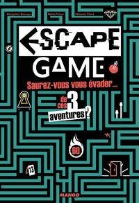 Escape game - Saurez-vous vous évader... de ces 3 aventures ?.pdf