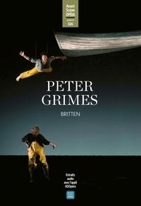Benjamin Britten - Peter Grimes (Britten) - L'Avant-Scène Opéra n°326.