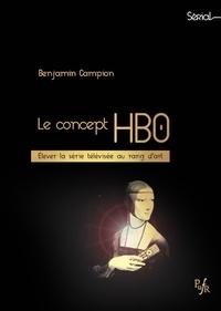 Histoiresdenlire.be Le concept HBO - Elever la série télévisée au rang d'art Image